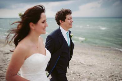 Hochzeit Gross Schwansee Ostsee – Hochzeitsfotograf Anne und Björn