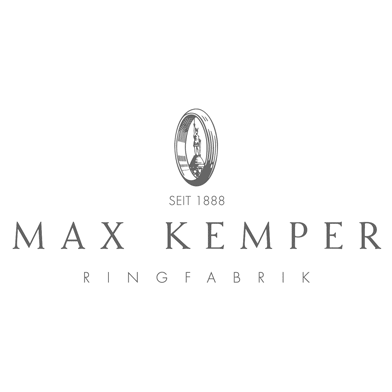 Logo Max Kemper Ringfabrik