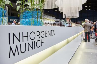 Inhorgenta Munich - Schmuck- und Uhrenmesse